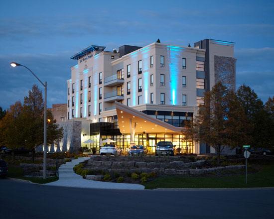 Hotel Photography For Carmen S Hotel Hamilton Ontario