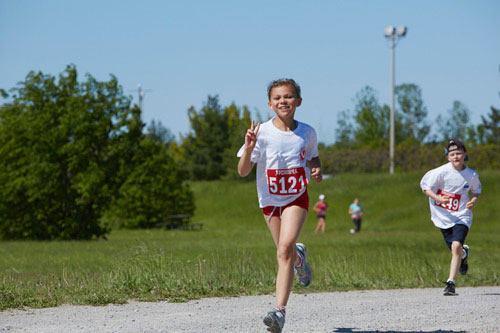 Event Photography runners at Tim Horton Children's Foundation Run/Walk
