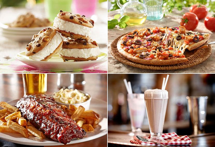 food studio professional drink dessert beverage desserts specialization area appetizers bpimaging