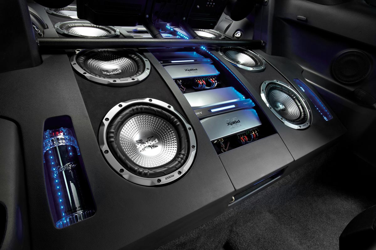 best car speakers high end. Black Bedroom Furniture Sets. Home Design Ideas