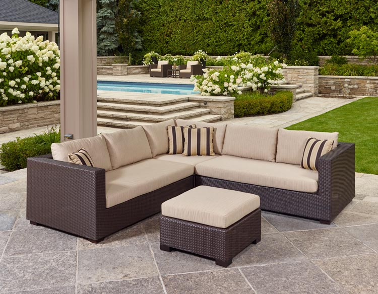 Patio Furniture graphy in Costco line
