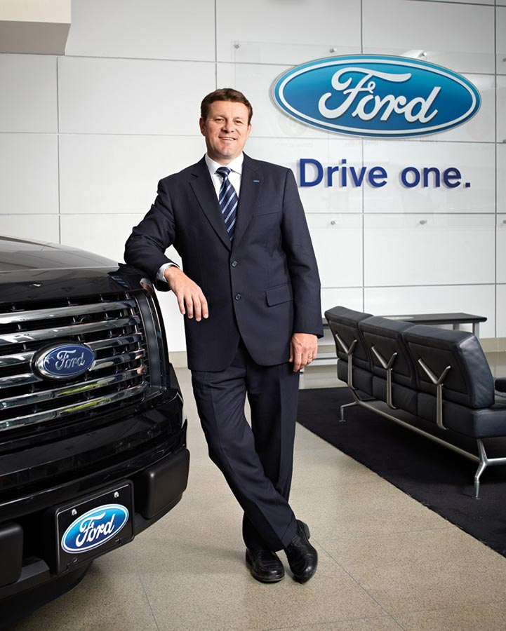 ford business environment Sustainability, environment and safety engineering  explores new business  opportunities that may result from external climate change and social trends,.