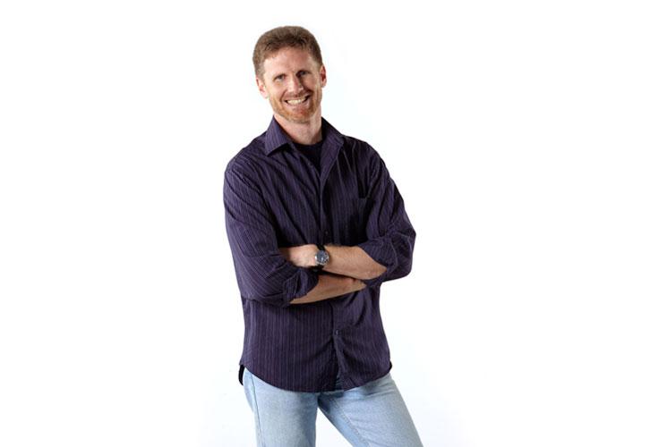 John Majorossy Commercial Photographer