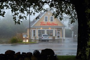 photographer image of Tim Horton's