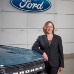 Portrait Photo - Automotive President